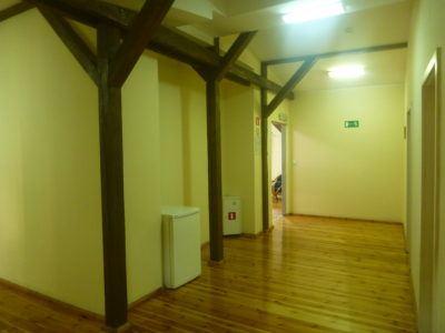 Nice decor at Hotel Nad Wierzycą, the Only Hotel in Pelplin
