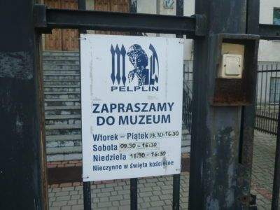 Diocesan Museum in Pelplin