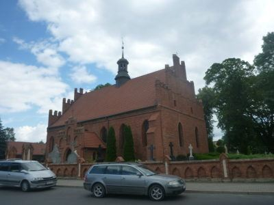 Church of Corpus Christi