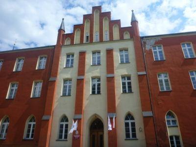 Collegium Marianum (Mary's College)