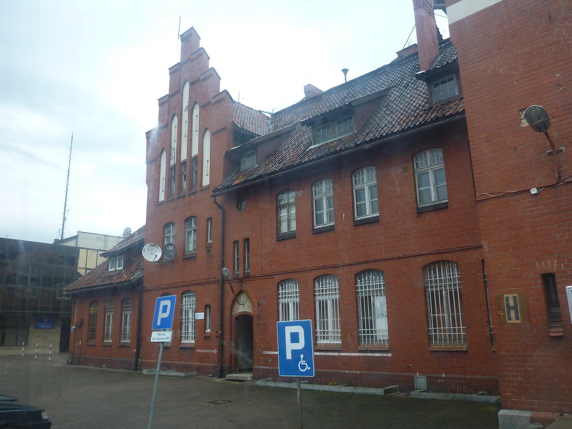 shopping center gdansk