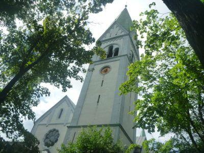 Queen Louise Church