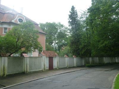 Kutuzova Street District