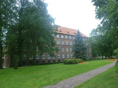 Kaliningrad Regional Government Building