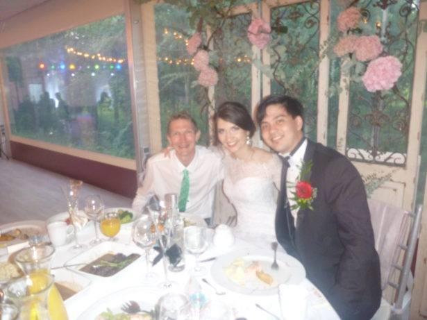 Joanna and James - My first ever Polish wedding invite!