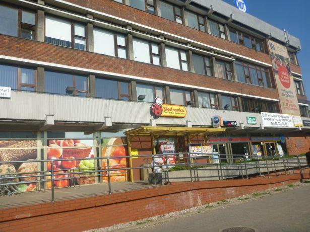 Biedronka - my local supermarket