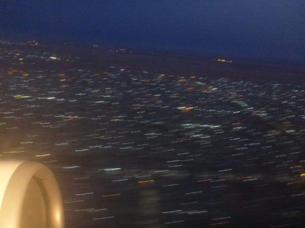 Goodbye Mauritania