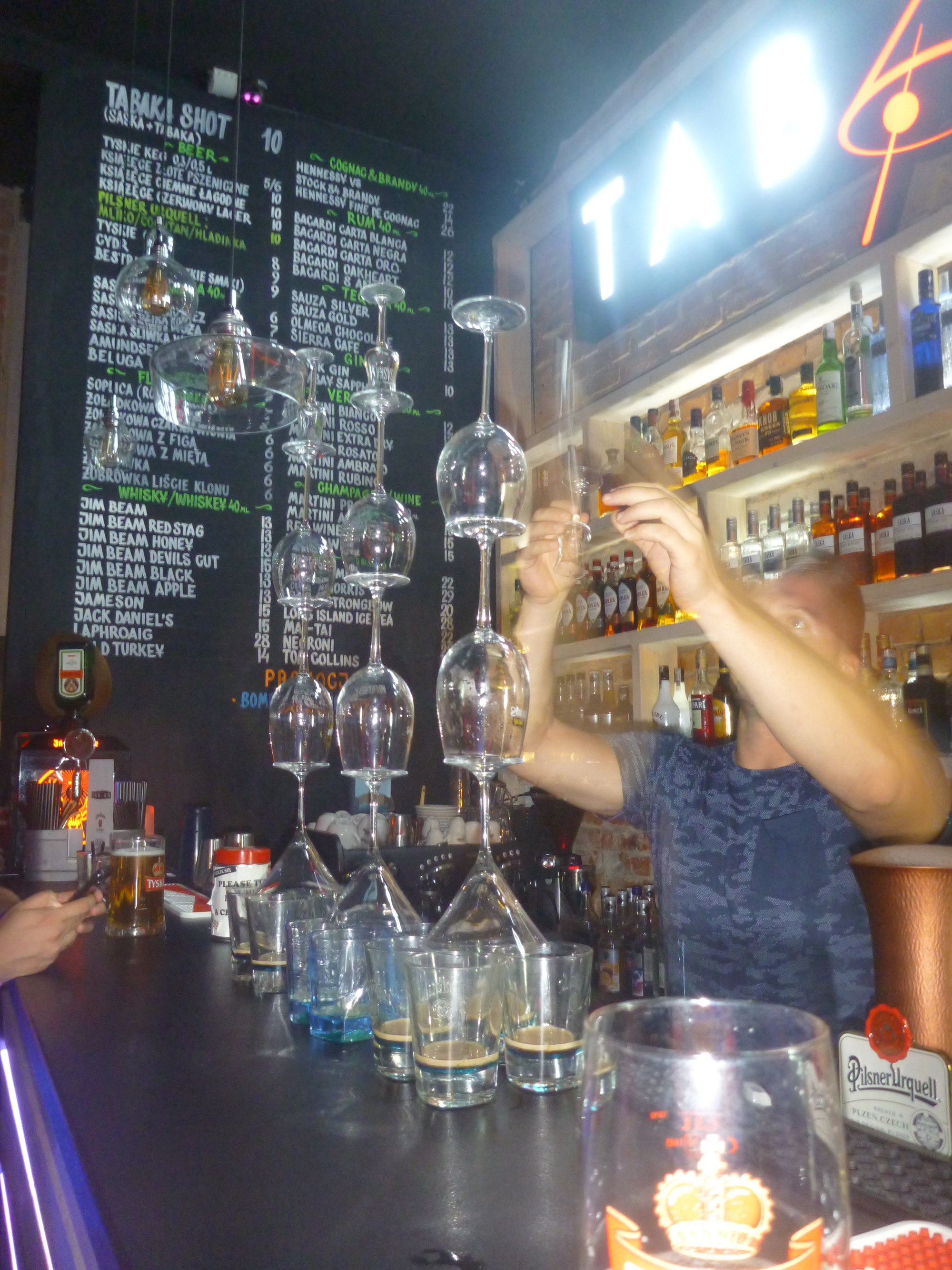 Thirsty Thursdays: A Night Out With Pub Crawl Gdańsk, Poland - Don't