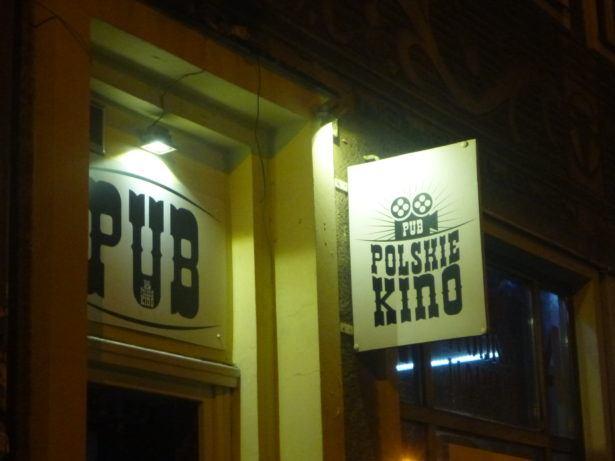 Pub Polskie Kino