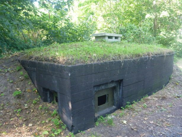 A shelter