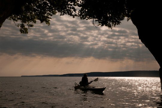 Enjoy Some Pure Michigan Scenery and Locales
