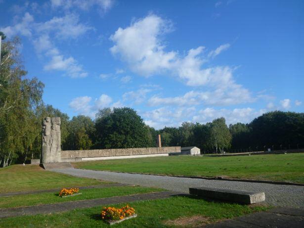 The large memorial