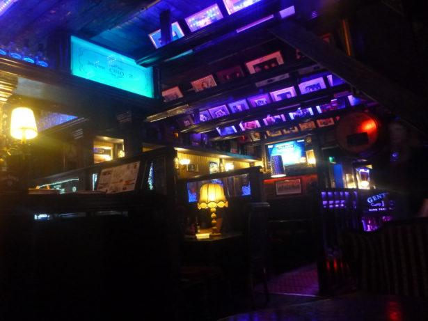 You Don't Know Jack - oldest pub in Bydgoszcz