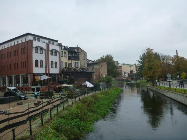 Bydgoszcz Canals