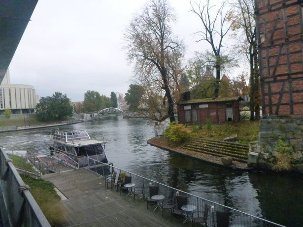 Bydgoszcz Venice – Canals and Lock