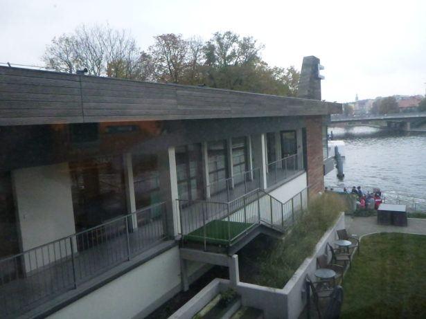 Hotel Przystan, Bydgoszcz