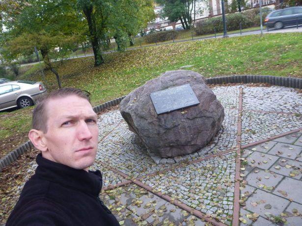 Synagogue/Jewish Memorial