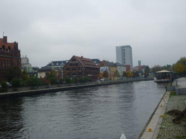 """Bydgoszcz """"Venice"""""""