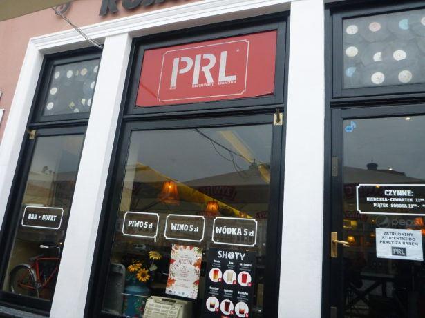 Pub PRL, Bydgoszcz