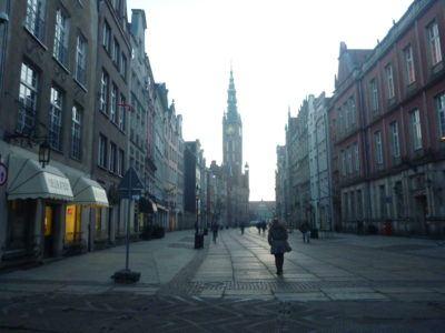 Stare Miasto, Gdańsk