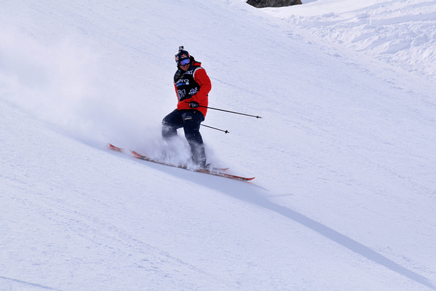 Skiing Tourist: Should You Buy or Rent Your Skis?