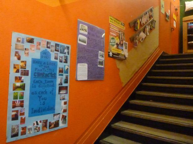 Read the history of the Oki Doki Hostel