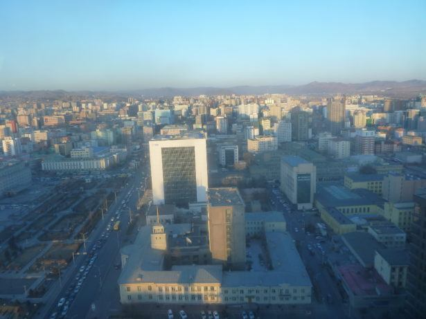 Baatpacking in Mongolia: Exploring the Red Hero, Ulaan Baatar, Mongolia