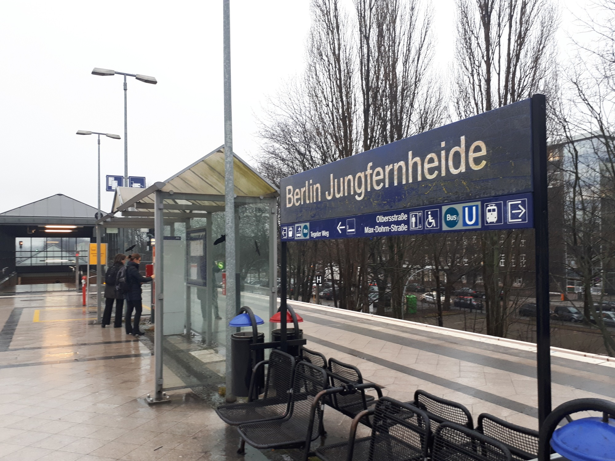 How to get to Berlin