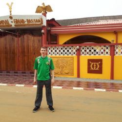 Backpacking in Ivory Coast: Touring the UNESCO Town of Grand Bassam