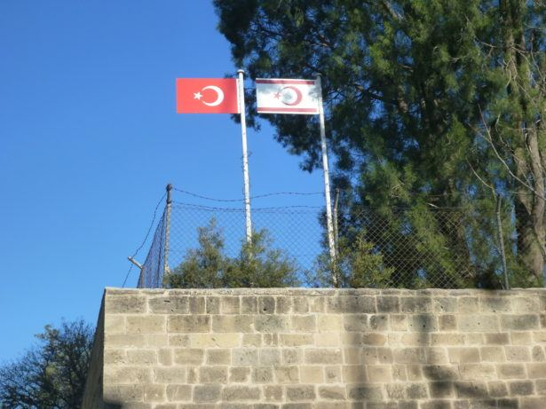 Backpacking in Northern Cyprus: Top 20 Things to See and Do in Turkish Nicosia