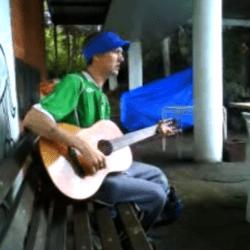 International Anthem Live: Last Day in Tasman Backpackers, Devonport, Tasmania, Australia