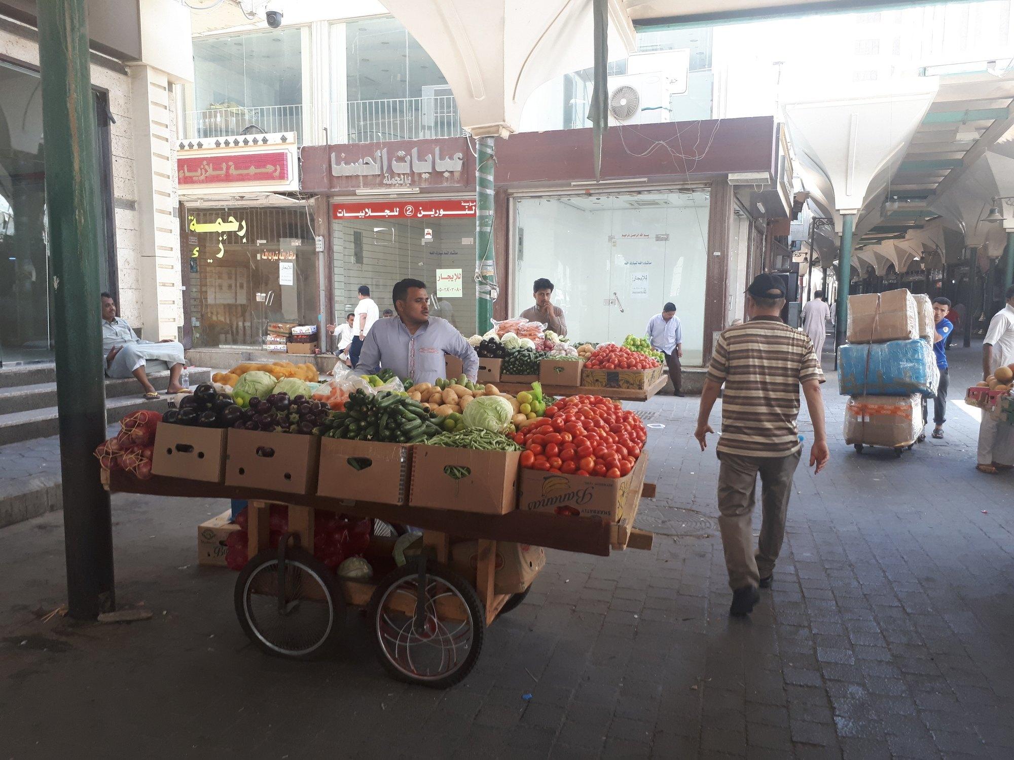 Backpacking in Saudi Arabia: Top 7 Sights in Jeddah's UNESCO