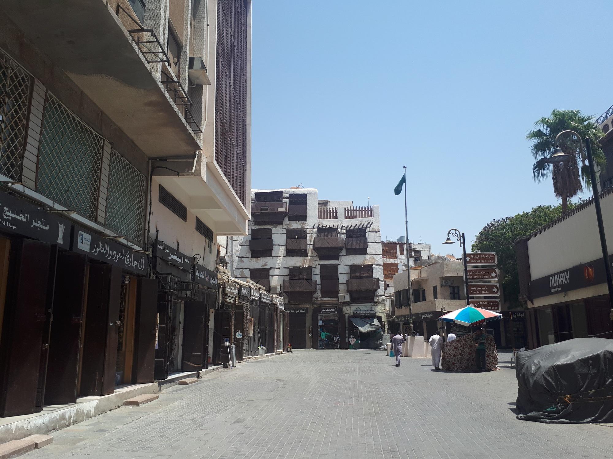 city breaks jeddah