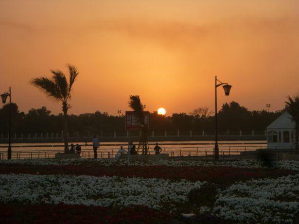 Backpacking in Saudi Arabia: Top 12 Sights in Jeddah