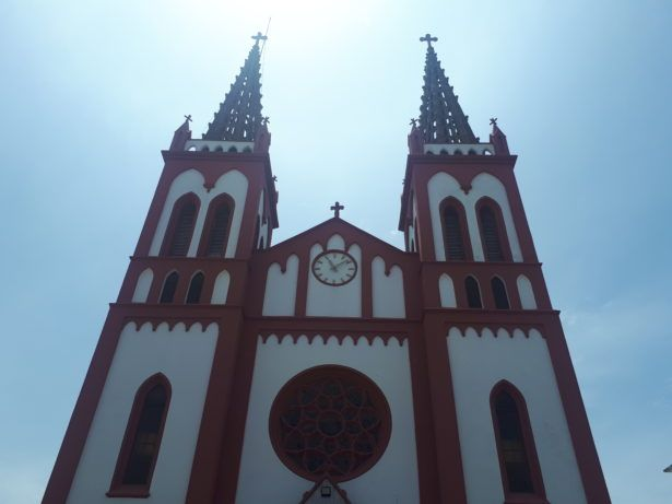 Lomé Cathedral, Togo