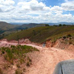 North Pakaraima Mountain 4X4 Safari: An Experience of a Lifetime in Guyana