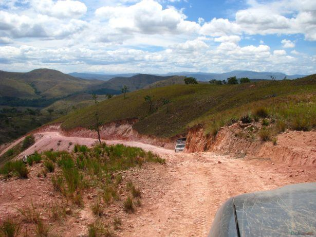 NorthPakaraimaMountain 4X4 Safari: An Experience of a Lifetimein Guyana
