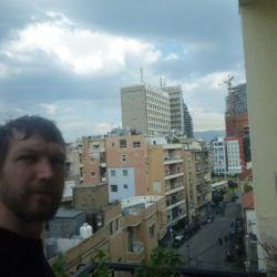 Backpacking in Lebanon: A Super Time at Mady's Hostel in Beirut