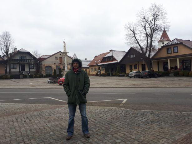 Lipnica Murowana, POLAND