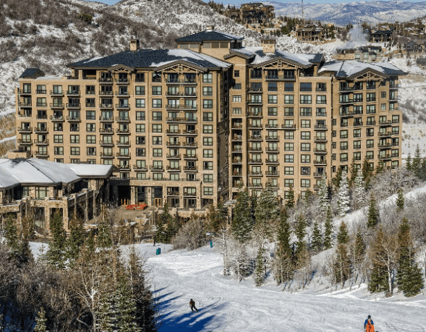 Winter Break Options for Deer Valley, United States of America