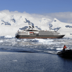 Reminiscing My Luxury Antarctica Cruise