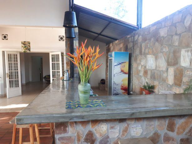 Urban Lodge Bar,Bujumbura