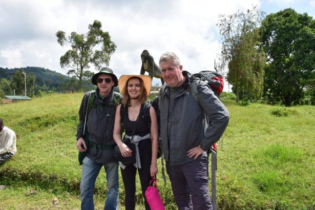 Insanity in The Democratic Republic of Congo: Why We Didn't Do The Gorilla Tour