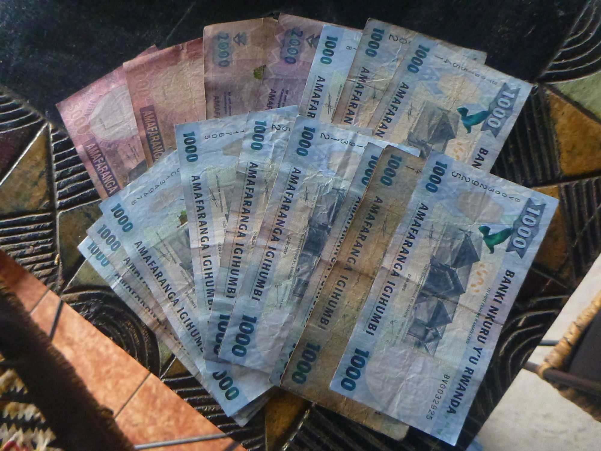 Alternative Ways To Make Money While Travelling