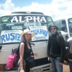 World Borders: How to Get From Kigali, Rwanda to Bukavu, Democratic Republic of Congo