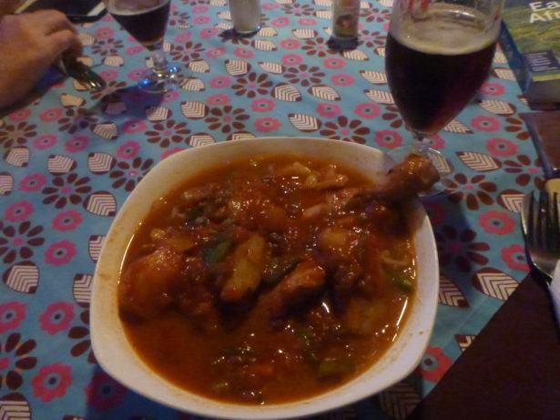 Try Agatogo, Rwanda's National Dish