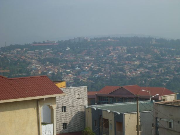 Backpacking in Rwanda: Exploring Kigali, the Up and Coming Capital