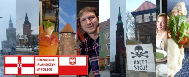 Northern Irishman in Poland, Połnocny Irlandczyk w Polsce