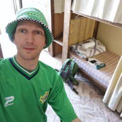 Backpacking in Belarus: My Stay At Stary Mińsk Hostel, Mińsk