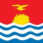 backpacking Kiribati